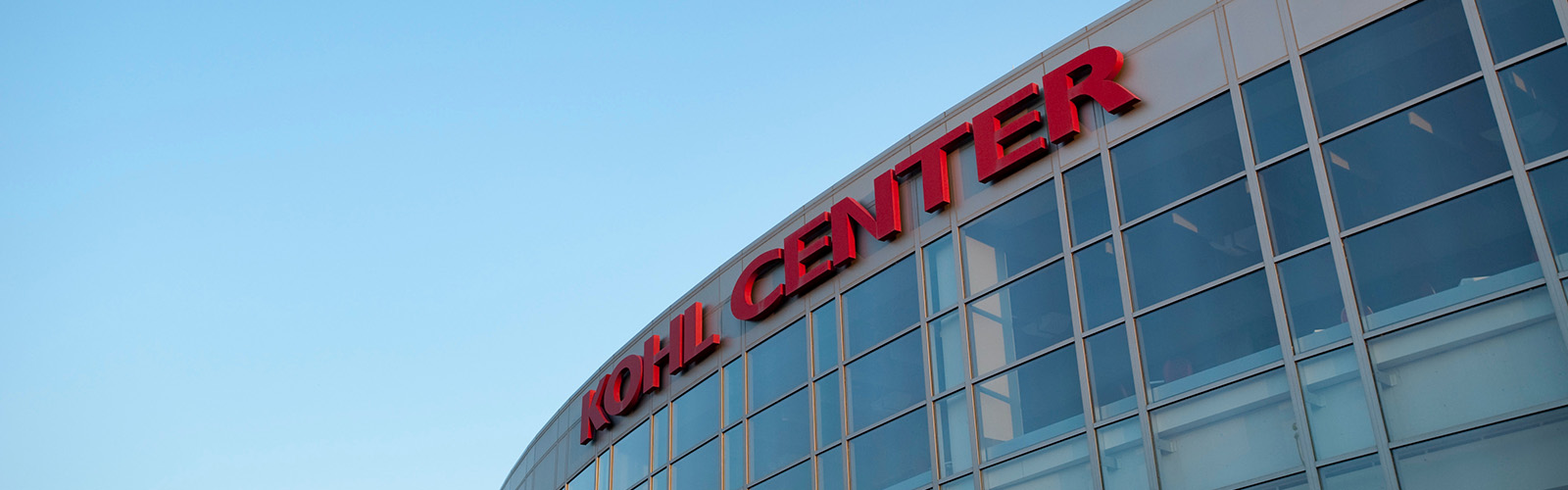 Kohl Center at UW-Madison